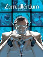 Zombillénium # 3