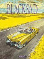 Blacksad # 5