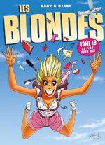 Les blondes 19