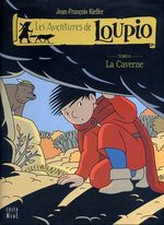 Les aventures de Loupio # 7