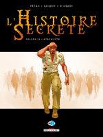 L'histoire secrète 32