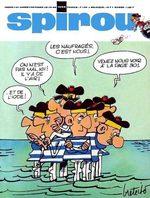 Le journal de Spirou 1594