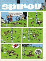 Le journal de Spirou 1595