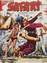 Safari 142