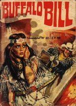 Buffalo Bill # 22