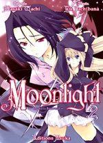 Moonlight T.2 Manga