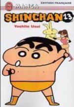 Shin Chan 13 Manga