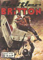 Battler Britton 408