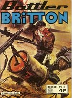 Battler Britton 415