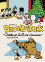 Donald Duck 4 Comics