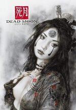 Dead Moon Portfolio 1 Artbook