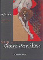 Aphrodite 3 Artbook