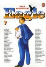 Eagle 7 Manga