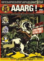 Aaarg ! 1 Magazine