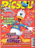 Picsou Magazine 493