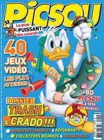 Picsou Magazine 494