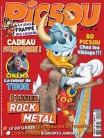Picsou Magazine 495