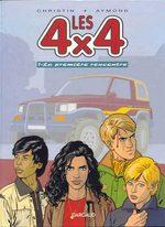 Les 4x4 1