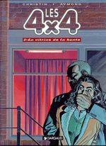 Les 4x4 2