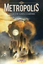 Metropolis # 1