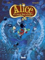 Alice au pays des singes # 2