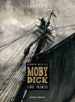 Moby Dick (Chabouté) 1