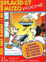 Placid et Muzo poche 237