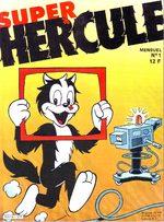 Super Hercule 1