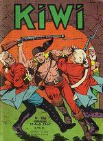Kiwi # 136