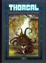 Thorgal 25 BD