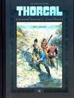 Thorgal 30 BD