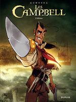 Les Campbell # 1