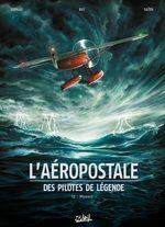 L'aéropostale - Des pilotes de légende # 2