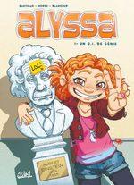 Alyssa # 1