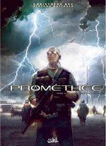 Prométhée 9 BD
