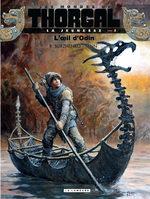 Les mondes de Thorgal - La jeunesse # 2