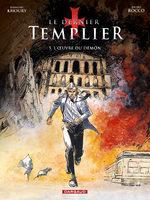 Le dernier templier # 5