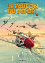 Le faucon du désert 5