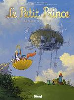 Le petit prince (Dorison) # 19
