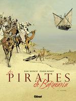 Les pirates de Barataria # 7