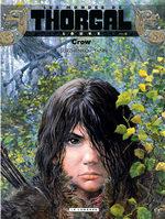 Les mondes de Thorgal - Louve # 4