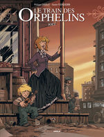 Le train des orphelins # 4