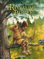 Le royaume de Borée # 3