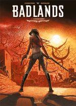 Badlands # 1