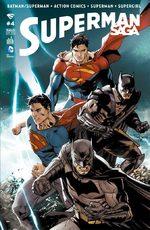 Superman Saga # 4