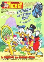 Le journal de Mickey 1655 Magazine