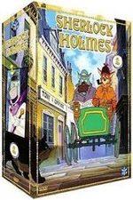 Sherlock Holmes 2 Série TV animée