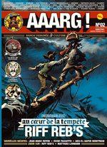 Aaarg ! 2 Magazine