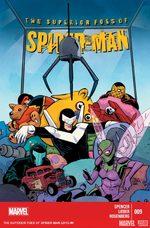 Superior Foes of Spider-Man 9