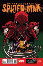 Superior Foes of Spider-Man 10